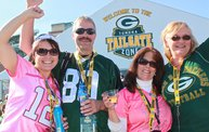 WIXX @ Packers vs. Saints :: Tundra Tailgate Zone 19