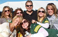 WIXX @ Packers vs. Saints :: Tundra Tailgate Zone 16