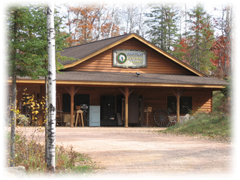 Statton's General Store & Gun Shop of Tomahawk, WI
