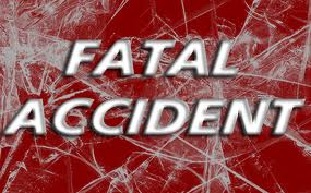 Glenbeulah woman died at the scene