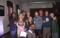 Nonpoint M&G at The Loft (10-3-12) 5