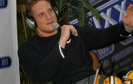 1 on 1 With The Boys :: 10/4/12 :: AJ Hawk 7