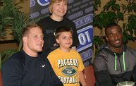 1 on 1 With The Boys :: 10/4/12 :: AJ Hawk 5