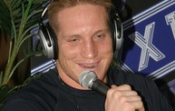 1 on 1 With The Boys :: 10/4/12 :: AJ Hawk 4