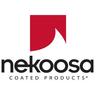 Nekoosa Coated Products logo (courtesy of Twitter)