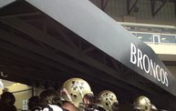 Bronco Sports First 2012: WMU vs UMass 10/6/12 20