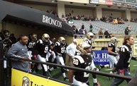 Bronco Sports First 2012: WMU vs UMass 10/6/12 19