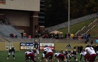 Bronco Sports First 2012: WMU vs UMass 10/6/12 17