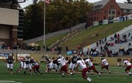 Bronco Sports First 2012: WMU vs UMass 10/6/12 16