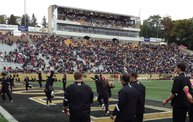 Bronco Sports First 2012: WMU vs UMass 10/6/12: Cover Image