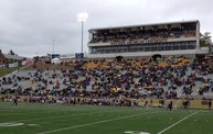 Bronco Sports First 2012: WMU vs UMass 10/6/12 14