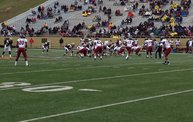 Bronco Sports First 2012: WMU vs UMass 10/6/12 13