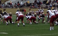 Bronco Sports First 2012: WMU vs UMass 10/6/12 10
