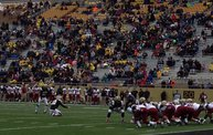 Bronco Sports First 2012: WMU vs UMass 10/6/12 9