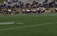 Bronco Sports First 2012: WMU vs UMass 10/6/12 8