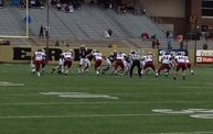 Bronco Sports First 2012: WMU vs UMass 10/6/12 5