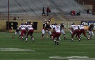Bronco Sports First 2012: WMU vs UMass 10/6/12 3