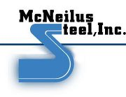 McNeilus Steel Inc. logo