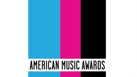 Image courtesy of Facebook.com/AmericanMusicAwards (via ABC News Radio)
