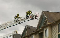 Fire At Clearview Apartments In Holland October 10, 2012  9