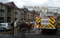 Fire At Clearview Apartments In Holland October 10, 2012  3