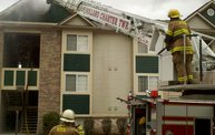 Fire At Clearview Apartments In Holland October 10, 2012  8
