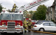 Fire At Clearview Apartments In Holland October 10, 2012  11