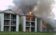 Fire At Clearview Apartments In Holland October 10, 2012  28
