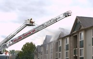 Fire At Clearview Apartments In Holland October 10, 2012  26