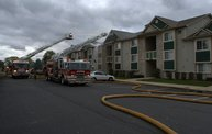 Fire At Clearview Apartments In Holland October 10, 2012  25
