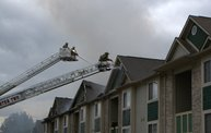 Fire At Clearview Apartments In Holland October 10, 2012  23