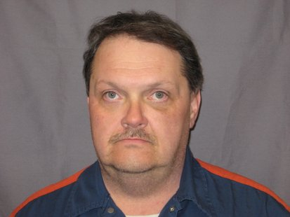 Troy Balyeat (photo provided by the department of Corrections)