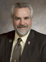 75th Assembly District Representative Roger Rivard (R-Rice Lake)
