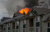 Fire At Clearview Apartments In Holland October 10, 2012  18