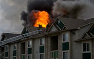 Fire At Clearview Apartments In Holland October 10, 2012  20