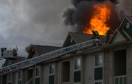 Fire At Clearview Apartments In Holland October 10, 2012  10
