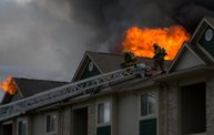 Fire At Clearview Apartments In Holland October 10, 2012  6