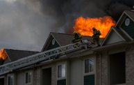Fire At Clearview Apartments In Holland October 10, 2012  17