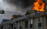 Fire At Clearview Apartments In Holland October 10, 2012  5