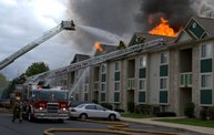 Fire At Clearview Apartments In Holland October 10, 2012  4