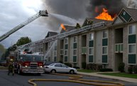 Fire At Clearview Apartments In Holland October 10, 2012  15