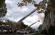 Fire At Clearview Apartments In Holland October 10, 2012  14