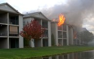 Fire At Clearview Apartments In Holland October 10, 2012  13