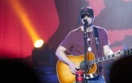 Y100 Presented Eric Church @ The Resch Center on 10/11/12 6