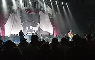 Y100 Presented Eric Church @ The Resch Center on 10/11/12 18