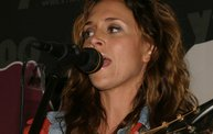 Y100 Kelleigh Bannen Meet-Greet at Our Eric Church Pre-Show Party 9