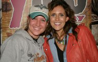 Y100 Kelleigh Bannen Meet-Greet at Our Eric Church Pre-Show Party 4