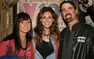 Y100 Kelleigh Bannen Meet-Greet at Our Eric Church Pre-Show Party 29