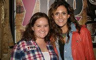 Y100 Kelleigh Bannen Meet-Greet at Our Eric Church Pre-Show Party 28