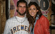 Y100 Kelleigh Bannen Meet-Greet at Our Eric Church Pre-Show Party 25